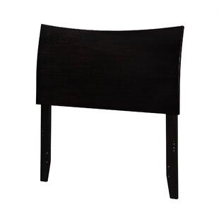 Reviews Soho Sleigh Headboard by Atlantic Furniture