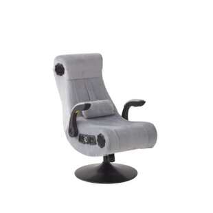 Deluxe Gaming Chair