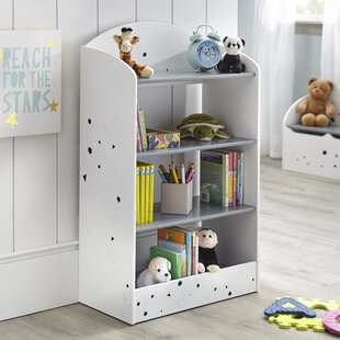 Canvey 39 Bookcase by Harriet Bee