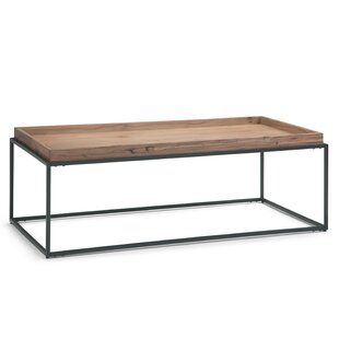 Spruill Coffee Table