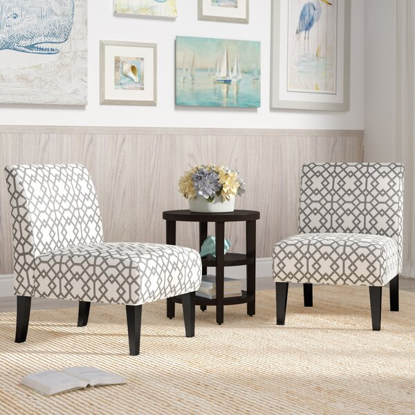 highland dunes veranda slipper chair reviews wayfair rh wayfair com accent chair living room ideas modern accent chairs living room