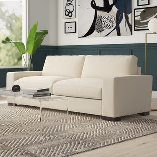 Cammarata Sofa by Mercury Row Today Sale Only
