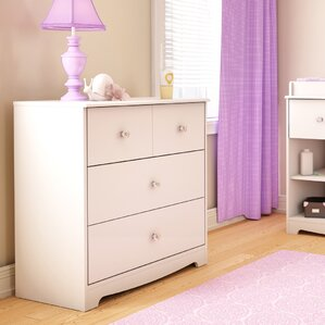 Little Jewel 3 Drawer Chest by South Shore