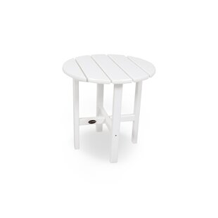 Park Manufactured Wood Side Table