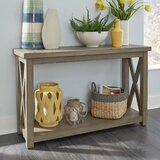 Darin 48 Console Table by Gracie Oaks