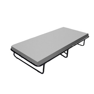 Audra 19 Folding Bed by White Noise