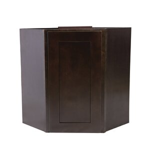 Brookings 30 x 24 Kitchen Corner Wall Cabinet by Design House