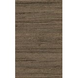 Windover Raw Jute 24' H x 36 W Wallpaper Roll by Ebern Designs