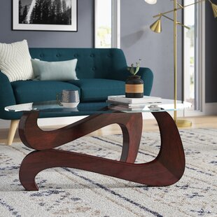 Buying Toupin Coffee Table By Wade Logan