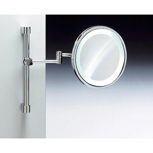 Check Prices Wall Mounted Magnifying Mirror By Windisch by Nameeks