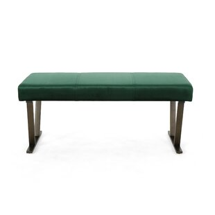 Diboll Upholstered Bench