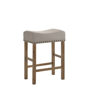 Daryl 26 Counter Stool Set of 2 by Rosalind Wheeler