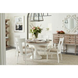 Juniper Dell 5 Piece Dining Set by Stanley Furniture