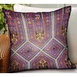Kapteyn Indoor/Outdoor Lumbar Pillow