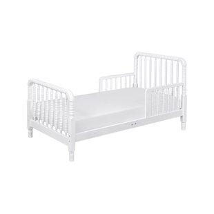 Jenny Lind Toddler Slat Bed