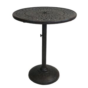 Vandyne Bar Table by Darby Home Co