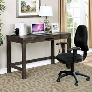 Affordable Price Sanders 48 Writing Desk By Union Rustic