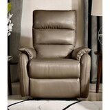 Weathersby Manual Glider Recliner by Red Barrel Studio®