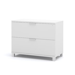 Heyworth Assembled Lateral File