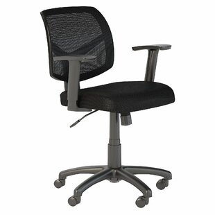 Petite Back Mesh Office Chair