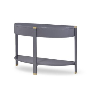 Andrew Martin Park Lane Console Table