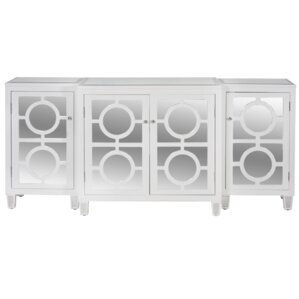 3-Piece Buffet Table by Worlds Away