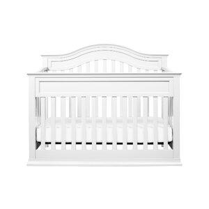 Brook 4-in-1 Convertible Crib