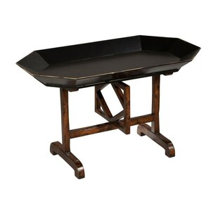 Oaklee Tray Top End Table