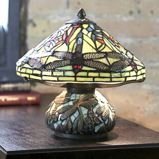 Creager Dragonfly 10 Table Lamp