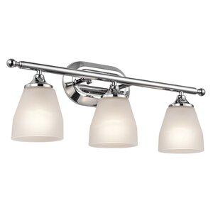 Wheatfield 3-Light Vanity Light