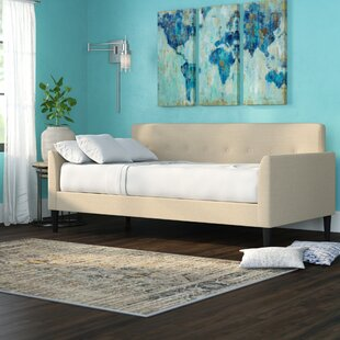 Best Price Horus Twin Daybed by Wrought Studio Reviews (2019) & Buyer's Guide