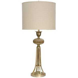 Bargain Francis 38 Table Lamp By Astoria Grand
