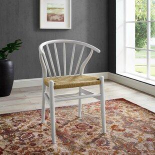 Weedman Solid Wood Dining Chair