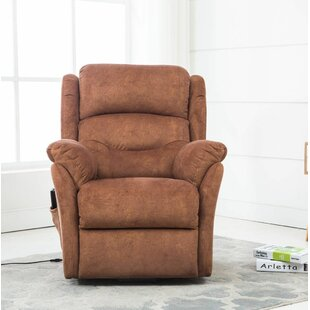 Downes Power Lift Assist Recliner