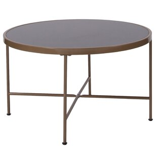 Affordable Price Breuer Coffee Table ByWrought Studio
