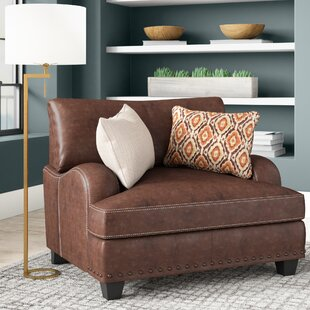 Best Reviews Cainsville Chair and a Half by Greyleigh Reviews (2019) & Buyer's Guide