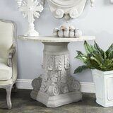 Carwell Console Table by Astoria Grand