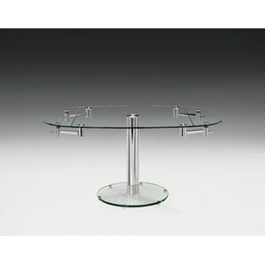 Stella Dining Table by Latitude Run