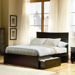 Amy Platform Bed by Latitude Run