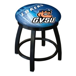 NCAA Swivel Bar Stool by Holland Bar Stool