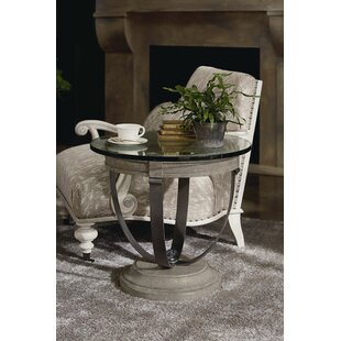 Inexpensive Carolin Lamp End Table by One Allium Way