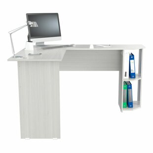 Foerster L-Shape Writing Desk