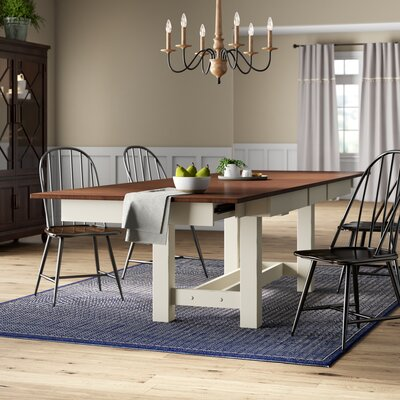 8 Seat Extendable Kitchen Amp Dining Tables You Ll Love In