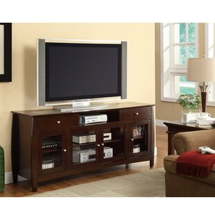 Osio Appealing Spacious Connect IT TV Stand for TVs up to 50