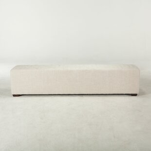 Myres Upholstered Bench