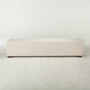 Myres Upholstered Bench