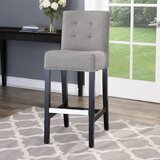 Kilpatrick 30 Bar Stool by Winston Porter