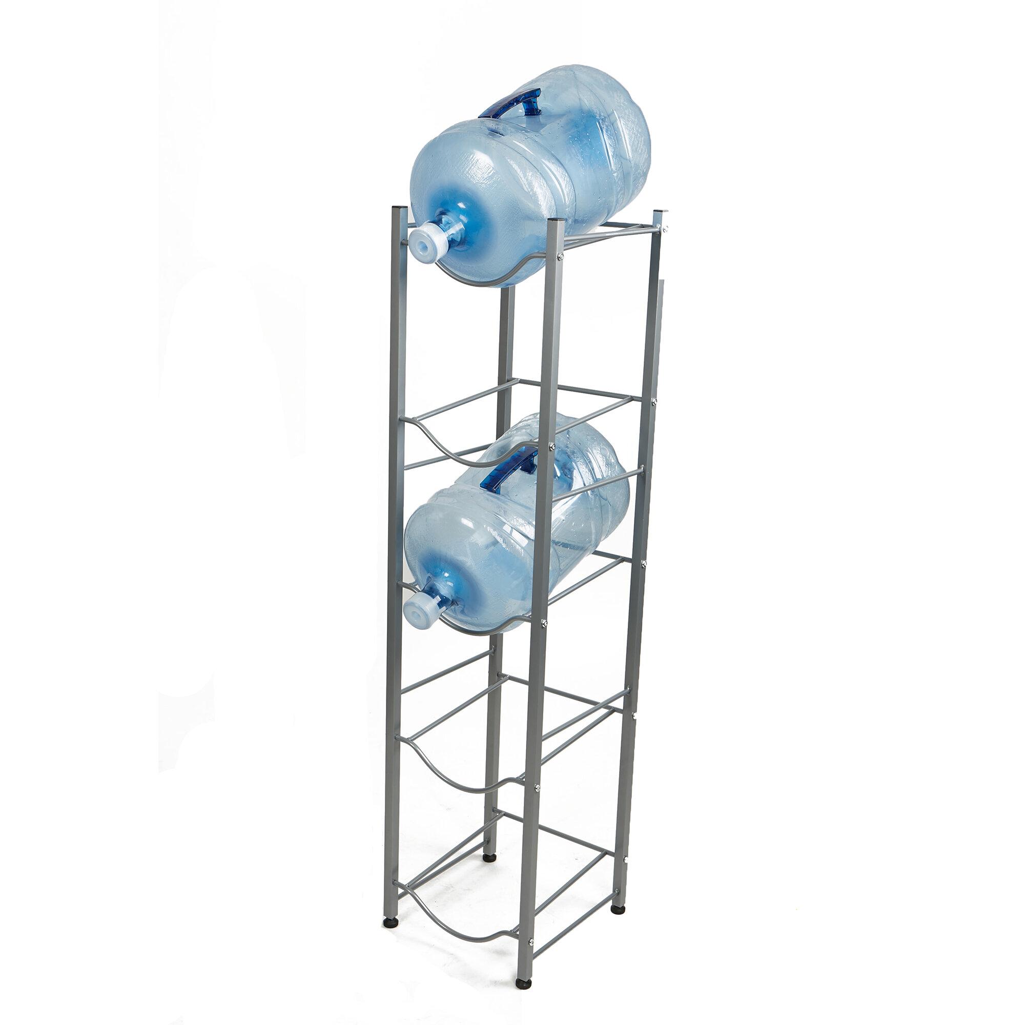 Mind Reader 5 Tier Water Cooler Storage | Wayfair