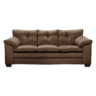 Shop For Simmons Upholstery Omarion Sofa by Red Barrel Studio Reviews (2019) & Buyer's Guide