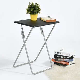 Alwood Home Sturdy Durable Decorative Tray Table